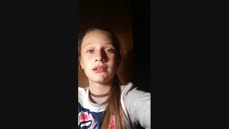 Дарья Федорович - Live