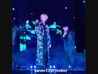 so this is the iconic Singularity fancam