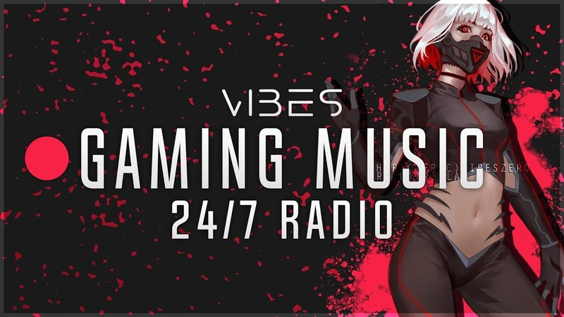 Gaming Music Radio ⚡ 24/7 NCS Live Stream ⚡ Trap, Chill, Electro, Dubstep, Future Bass, EDM