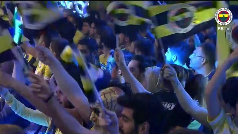 Fenerbahçe WinWin - FBTV TV8 Ortak Canlı Yayın
