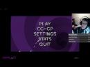 Этот стрим лучше смотреть на YT, Twitch, Mixer
