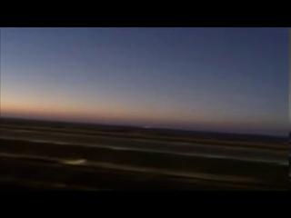 اصوات أبواق في سماء سوهاج المصرية trumpet sound from the sky egypt