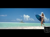 Techno Project & Dj Geny Tur & Arie - Deep love (Music Video)
