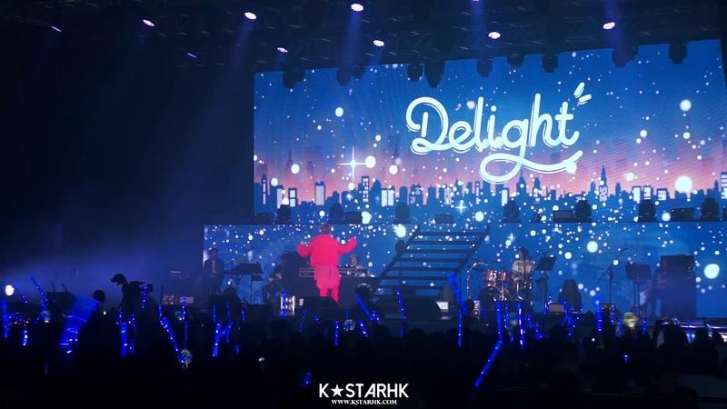 190310 李準基 이준기 -《2018-19 LEE JOONGI ASIA TOUR 'DELIGHT' IN HONG KONG》직캠CAM [HD]