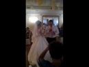 Постановка свадебного танца Плющенки