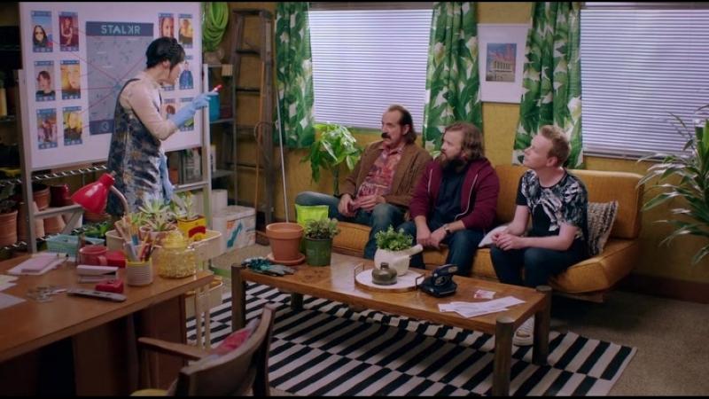 Swedish Dicks Придурки из Швеции Шведские стволы 2 сезон 4 серия