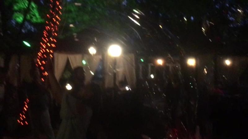 Шоу Мыльных Пузырей «Эйфория»