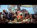 Unity 3d крутые пушки и благородные пираты
