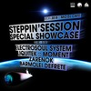 STEPPIN'SESSION