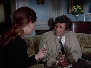 «Коломбо. На грани нервного срыва» (1971) - детектив, реж. Норман Ллойд