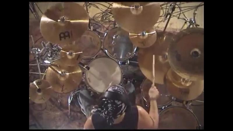 Martin Marthus Skaroupka - Fear Proclaimed DVD 2006 (A new song REUPLOAD 200
