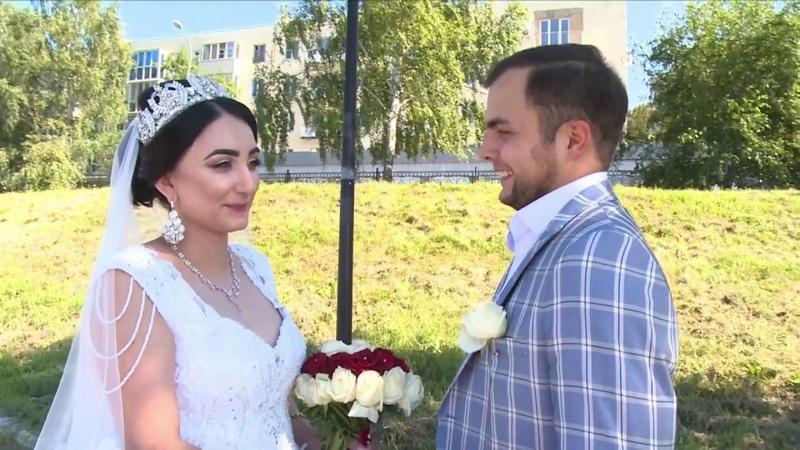 Свадьба Бастри Александра и Ольги день 2 с2