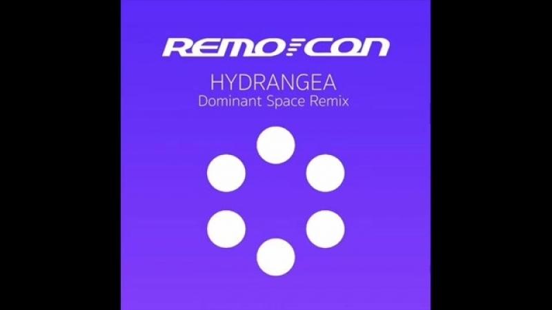 Remo-con - Hydrangea (Dominant Space Remix)