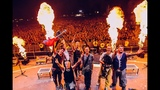 IN EXTREMO - PIKSE PALVE LIVE - SUMMER BREEZE 2017 (Official Video)