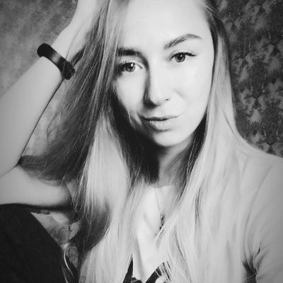 Кристина Корсикова