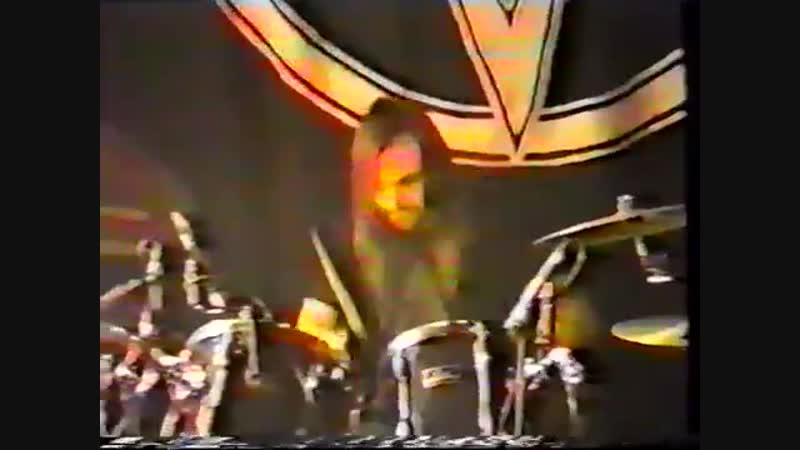 Samael - live at Atak, Enschede 5-11-1994