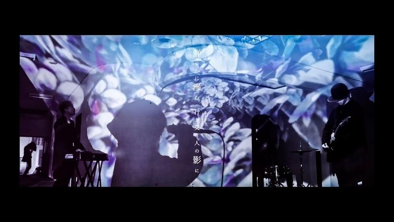 眩暈SIREN - 紫陽花 (OFFICIAL VIDEO)