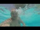 25.05.2018г.Турция, Конаклы-Алания. Отель Green Hill. Катаемся с водных горок