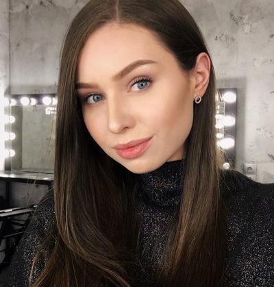 Анна Олькова