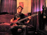 Bass Cover- Lady in Black by Dark Tranquility