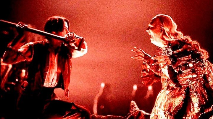 Дракула UHD(ужасы, фэнтези, мелодрама)1992