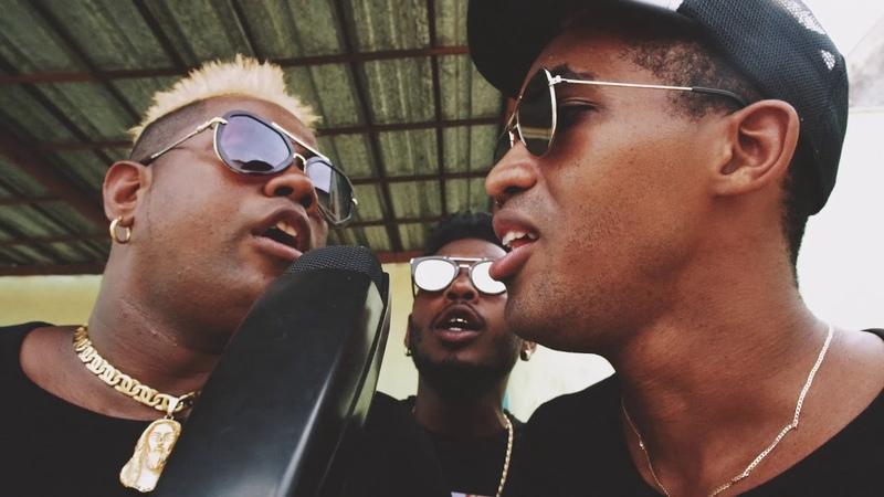 Rumba Timba de Matanzas  Para que un Día Vuelvas Afro Cuban Leoni Torres Cover