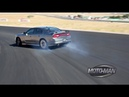 2012 Dodge Charger SRT8 on the Track with SRT CEO Ralph Gilles