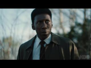 Настоящий детектив, тизер-трейлер 3 сезона