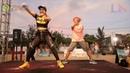 Maniac   Zumba®   Warm Up Liza Natalia Official Brand Ambassador Zumba® Indonesia