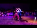 Tango/Mariano Chicho Frúmboli y Juana Sepúlveda/2016
