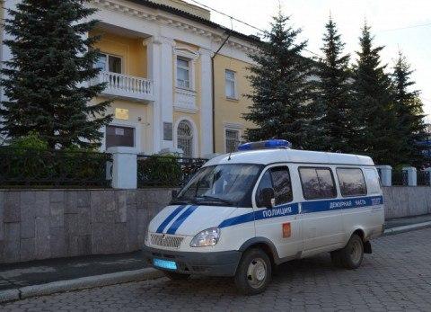 Хроники дежурной части полиции (26.03.18 - 01.04.18)