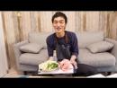 Kusanagi Youtuber cooking