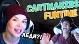 CartmanZbS Смотрит Видосики - FunTime #381 Sorabi: