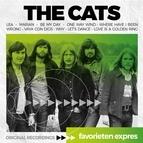 The CATS альбом Favorieten Expres