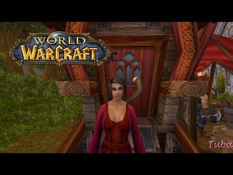 World of Warcraft Путь Чернокнижника
