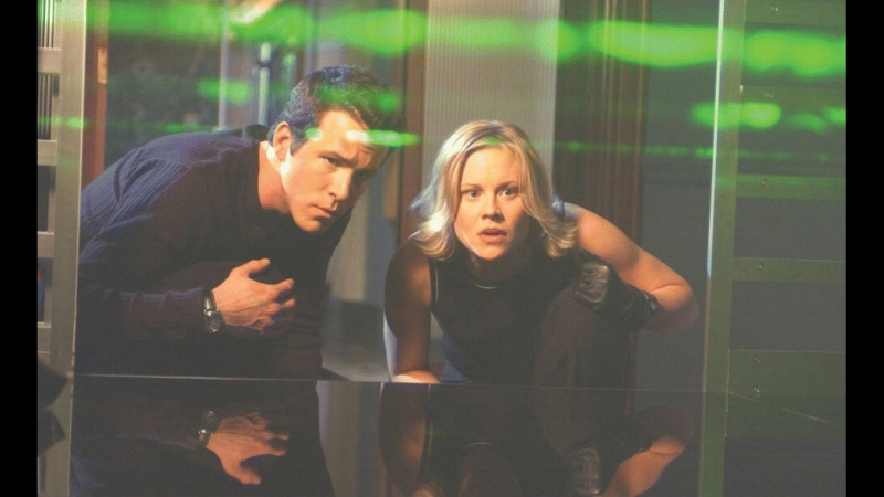 Защита от дурака (2003)