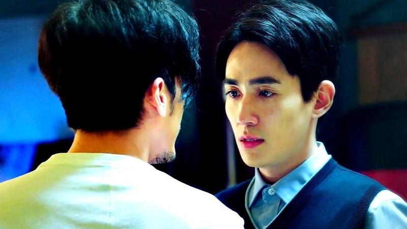 [镇魂 Guardian] Shen Wei 沈巍 Zhao Yun Lan 赵云澜 - When You Feel So Lonely I'll Be Here To Shelter You