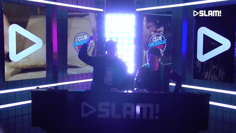 Headhunterz B2B Sub Zero Project - DJ-set | SLAM!