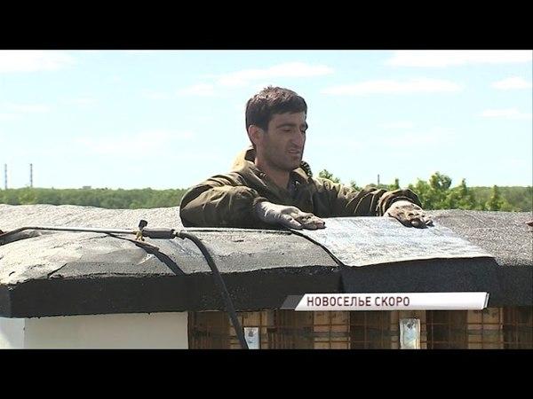 В регионе решили еще одну проблему дольщиков: дом в Кузнечихе достроят к августу