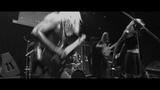 PITCHBLACK - INHALE THE GRAY (LIVE)
