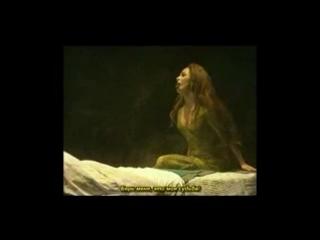Самая сильная сцена в мюзекле Нотр Дам де Пари