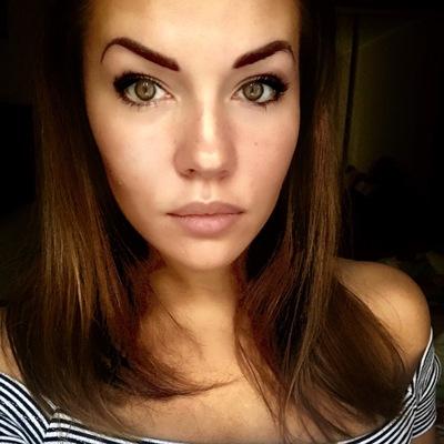 Екатерина Рышкина