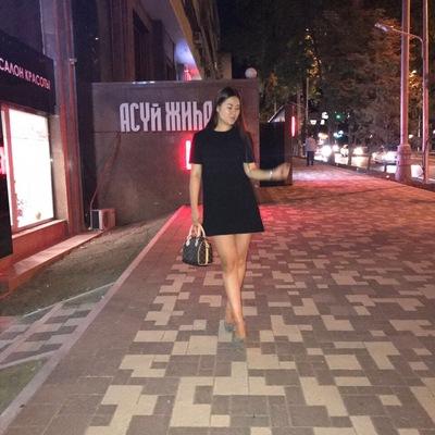 Алина Чен