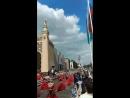 Открытие павильона «Казахстан» ВДНХ