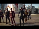 Simon Curtis - Superhero The Flash, Arrow and Supergirl, DCs LOT 2017