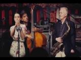 Summertime Andrea Motis Joan Chamorro Quintet _u0026 Scott Hamilton