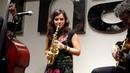 Petite Fleur Andrea Motis Joan Chamorro Josep Traver Live from Fnac L'Illa