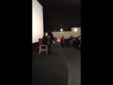 Встреча ребят из Студии Ералаш Ростов-на-Дону с Борисом Грачевским.