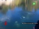 Тело мужчина подняли со дна водоема в Металлургическом районе. Мертвец пролежал несоклько дней на глубине 9 метров.