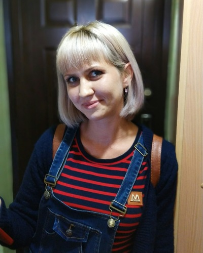 Светлана Карсакова
